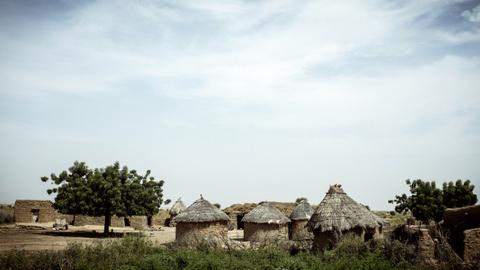 Mali-Proyecto Baobab
