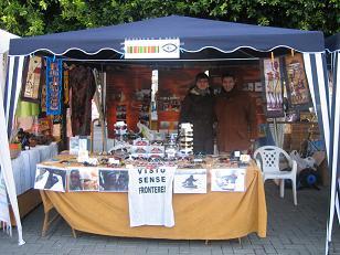 Mercado Solidario Alaquàs