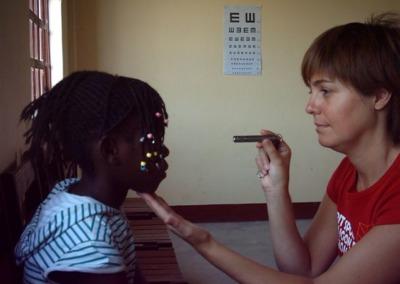 Namibia, Mozambique Cuba Visio sense fronteres