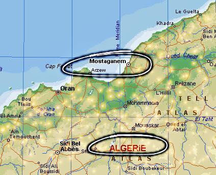 Se necesita optico-optometrista- Argelia
