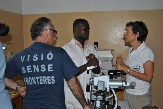 Burkina - 2012