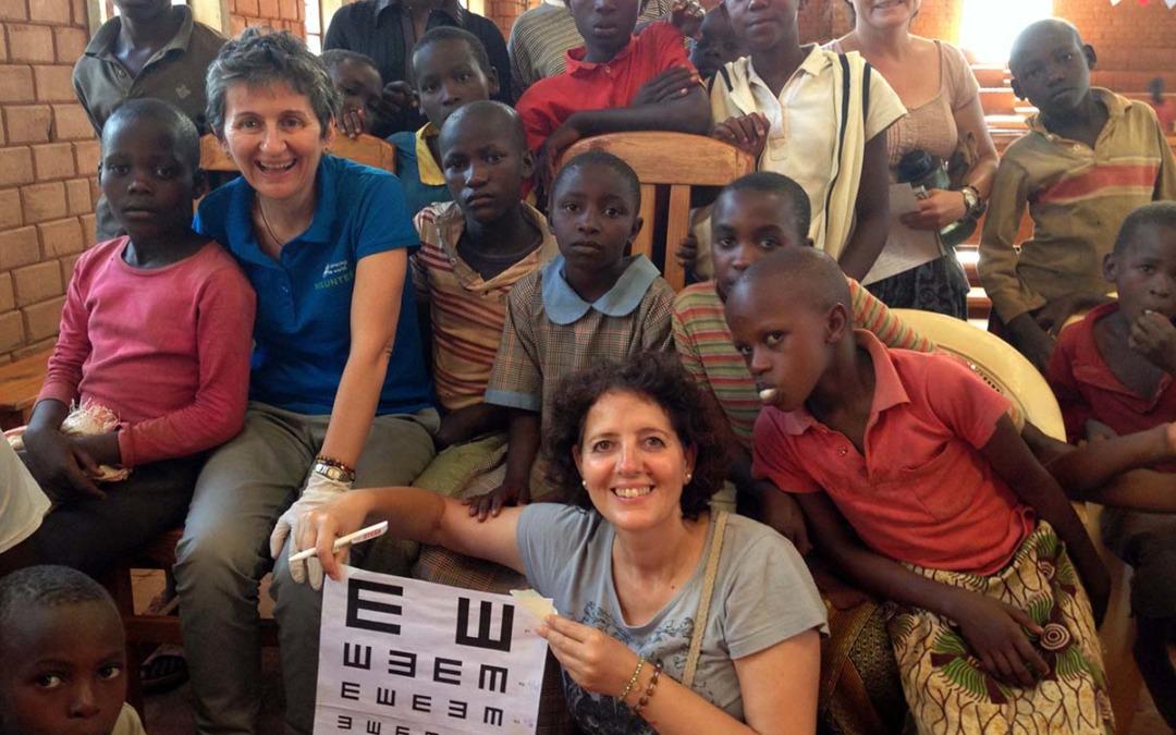 Campaña Kenia 2014