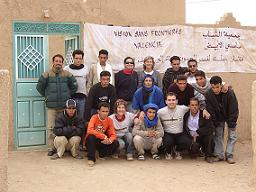 Marruecos – 2004