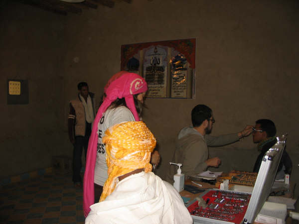 Marruecos 2007