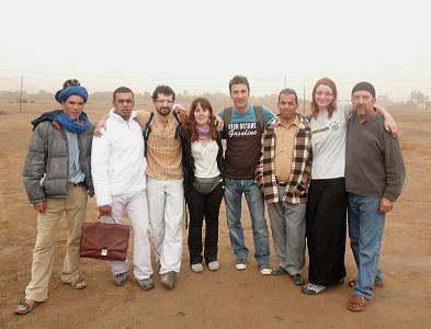 Marruecos – 2008