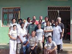 Mozambique – 2003