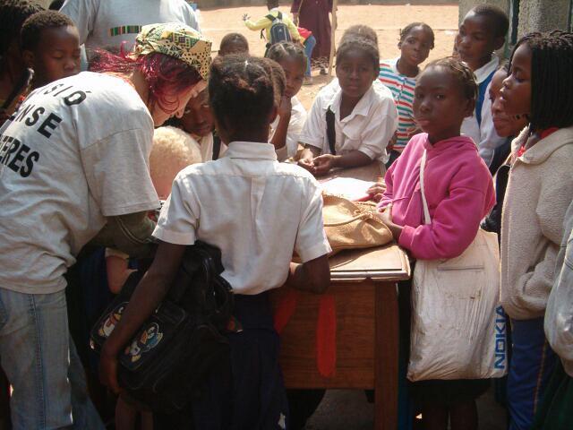 Mozambique – 2005