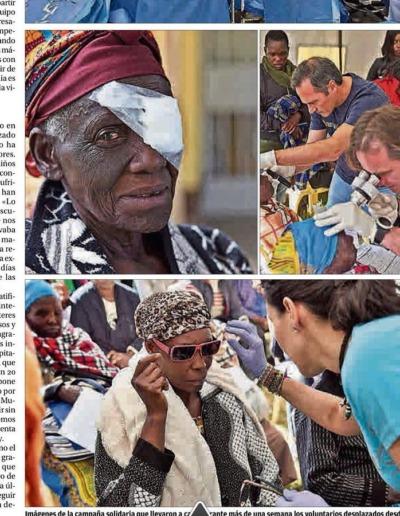 Volver a abrir los ojos en África 2019 - 3